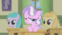 Diamond Tiara não gosta da aula T1E12