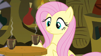 Fluttershy this drink S3E5