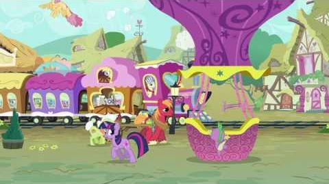 MLP FiM The Theme Song Season 7 HD