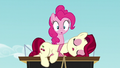 Pinkie sees something S5E11.png