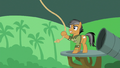 Quibble Pants grabs the rope S6E13.png