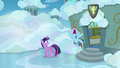 Rainbow Dash yawning loudly S6E24.png