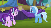 Starlight --that's what I'm worried about-- S6E6