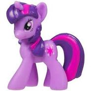 Twilight Sparkle toy