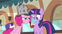 Twilight ok weird S2E24