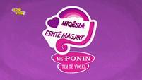 Albanian Show Logo (Season 6)