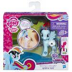 Explore Equestria Magical Scenes Rainbow Dash packaging