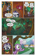 Friends Forever issue 21 page 3