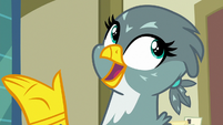 "Gabby ""so Princess Twilight had"" S9E19"