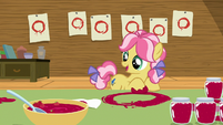 "Kettle Corn ""I got my cutie mark in haikus"" S7E21"
