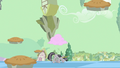 Pies floating up S2E02.png