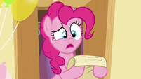 "Pinkie ""And I have three more things to do!"" S5E19"