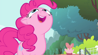 Pinkie 'be way better than you' S4E14