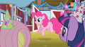 Pinkie Pie 'You girls are the best friends ever' S1E25.png