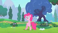 Pinkie Pie huh S2E13