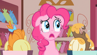 Pinkie Pie not good! S2E13