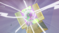 Power Ponies comic shimmering S4E06.png
