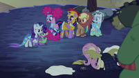 Rarity -but you've done it- S5E21