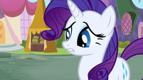 Rarity you got S2E19