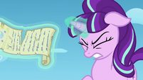 Starlight tears up the scroll even more S5E26