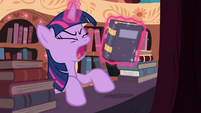 Twilight frustrated S4E03