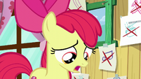 Apple Bloom --I guess-- S6E4