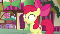 Apple Bloom impressed by Tender Taps' dancing S6E4.png