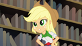 "Applejack ""Shadowbolts are our biggest rivals"" EG3.png"