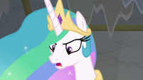"Celestia ""I thought I taught you about"" S8E7"