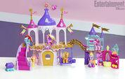 Crystal Empire Princess Coronation Set