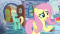 """Fluttershy """"Zephyr will never stand on his own"""" S6E11.png"""
