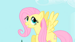 Fluttershy is excited S1E17