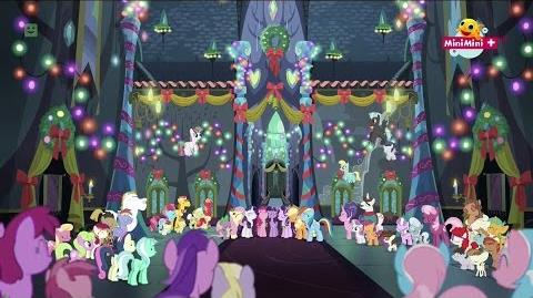 Hearth's Warming Eve Is Here Once Again (Reprise) - Polish