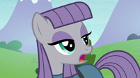 Maud Pie -introduce Pinkie to your pet- S8E3