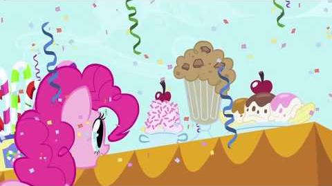 Pinkie's Gala Fantasy Song - Tamil