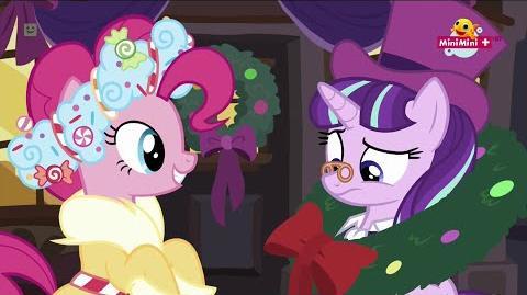 Pinkie's Present - Polish