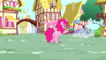 Pinkie Pie 'But what about the super party pony named Pinkie Pie' S4E12.png