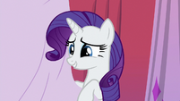 Rarity --old-timey is just another word-- S6E14