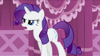 Rarity -Where's her silly- S2E05