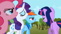 Rarity of course S2E15
