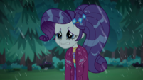 Rarity sad with mascara leaking CYOE13