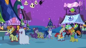 S02E04 Twilight podczas Nocy Koszmarów