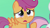 "Scootaloo ""we were supposed to help you"" S8E6"