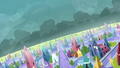 Shadows forming in the sky S3E2.png