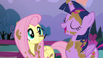 "Twilight ""happy to do it"" S5E3"