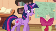 Twilight 'another few times' S4E15