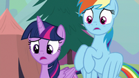 Twilight -that was awfully specific- S8E20