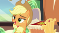 "Applejack ""a mobile is real nice"" S6E1.png"
