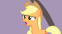 Applejack -for corn's sake!- S4E14