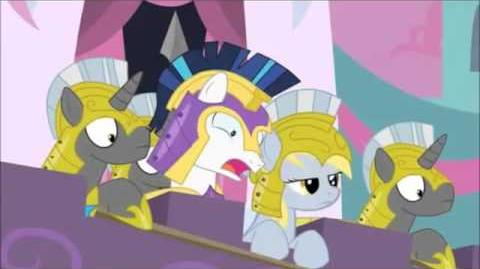Best Derpy Hooves Moments